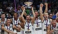 Slovenia, trionfo storico Serbia sconfitta in finale