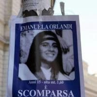 Emanuela Orlandi, il giallo del nuovo dossier: