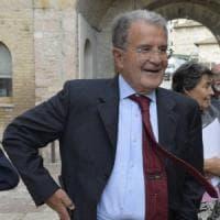 """Ius soli, Prodi: """"Possibile approvarlo dopo la manovra. Ma serve lavoro pedagogico"""""""