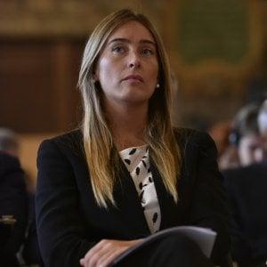 Evasione, Boschi: Recuperati 23 miliardi anche grazie ad accordi con Vaticano e Svizzera