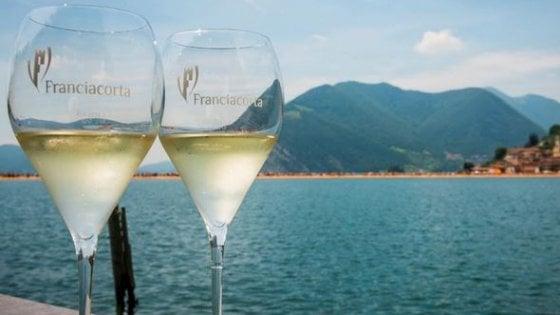 Buon compeanno Franciacorta: i 50 anni della sfida italiana allo Champagne