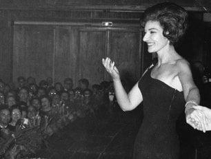 Maria secondo Callas, una mostra a Parigi
