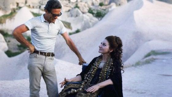 Maria, Pier Paolo e Medea. L'amore frainteso