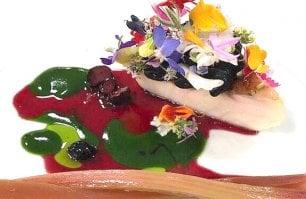 Sorpresa: il giovane chef  più bravo di tutta la Francia... è italiano
