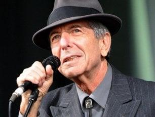 Leonard Cohen, lo show-tributo: sul palco Sting, Costello e molti altri