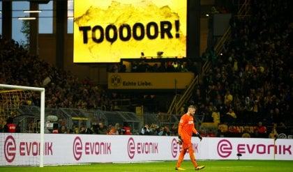 Var fallimentare a Dortmund Colonia chiede replay della partita