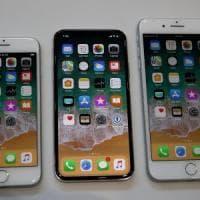"""iPhone 8 e 8Plus, la nostra prova: un salto """"bionico"""" per Apple"""