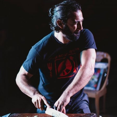Da Paolo Fresu a Don Pasta, cantanti, musicisti e dj svelano i loro ristoranti del cuore