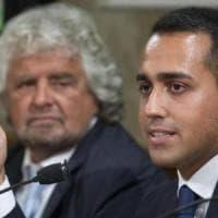 """M5S, Di Maio unico """"big"""" in corsa da premier. Contro di lui sette candidati minori"""