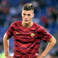 Roma, Schick si ferma ancora: salta il Benevento. Strootman sfida la Juve: