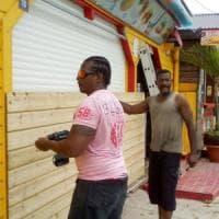 Uragani: Maria minaccia i Caraibi, raggiunta categoria 5. A Guadalupa un morto e 2...