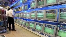 Addio Tv, con smartphone e tablet va in stand-by il televisore