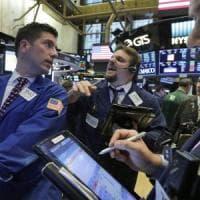 Borse caute alla vigilia della Fed. Tokyo ai massimi da due anni