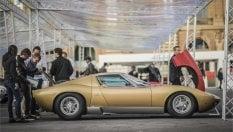 """Lamborghini & Design"""" Concorso di Eleganza dedicato a Le Corbusier"""