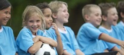 Sport, come scegliere  il più adatto per bambini