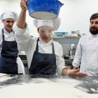 La fabbrica degli chef: viaggio nella scuola di cucina di Niko Romito