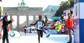 Maratona da record a Berlino  la sfida più grande di sempre