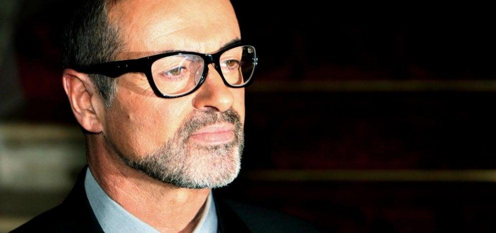 Arriva 'Freedom', George Michael racconta se stesso in un documentario