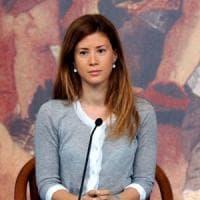 """Gabriella Giammanco: """"Noi azzurre sotto tiro per il tacco 12 ma Boschi e Madia nessuno le..."""