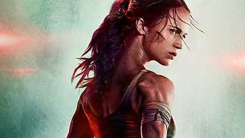 Alicia Vikander come Lara Croft, le prime immagini del nuovo Tomb Raider