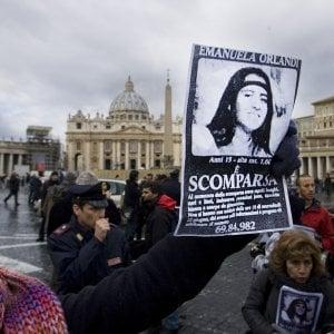"""Caso Orlandi, Faenza: """"Ho dubbi su queste carte ma in Vaticano un dossier c'è"""""""