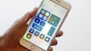 iPhone 8 e 8Plus, la nostra prova: un salto