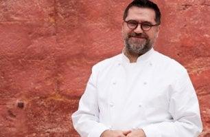 La cucina pugliese  (contemporanea) ha un re  il suo nome è Angelo Sabatelli
