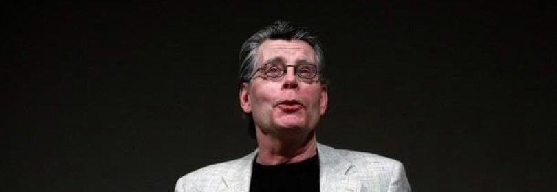 Stephen, lunga vita al 'King' dell'orrore, il più prolifico scrittore tra cinema e tv · foto  · sondaggio  · video