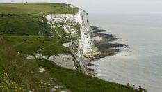 Il segreto delle bianche scogliere di Dover: contengono polvere cosmica