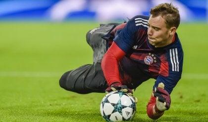 Neuer operato al piede, stop lungo Il Bayern Monaco lo riavrà a gennaio