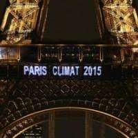 """Studio dei climatologi inglesi: """"Gli accordi di Parigi sono alla nostra portata"""""""