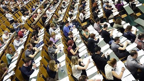 Test medicina, online i risultati: il punteggio più alto a Milano, Bologna al top