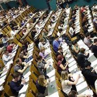 Test medicina, online i risultati: il punteggio più alto a Milano, Bologna