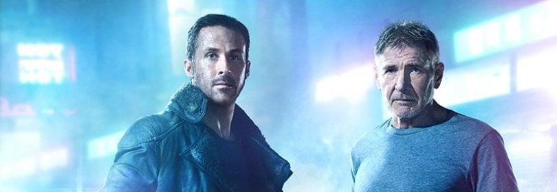 Blade Runner 2049, tra fumo e malinconia: Denis Villeneuve svela i segreti del nuovo film  · trailer
