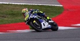 """Rossi di nuovo in pista  Yamaha: ''Nuovi esami e poi la decisione finale"""""""