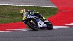 MotoGp: Rossi di nuovo in pista a Misano. La Yamaha: ''Mercoledì nuovi controlli