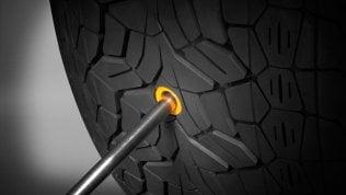 I pneumatici del futuro?