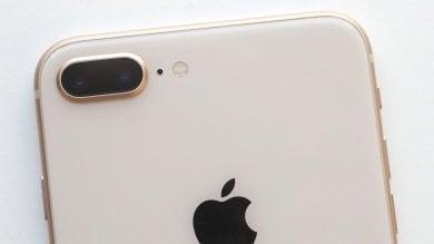 iPhone 8, salto bionico per Apple verso la realtà aumentata
