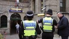 Londra, attentato in metrò: polizia effettua terzo arresto