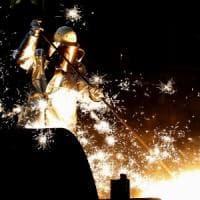 Thyssenkrupp, joint venture con Tata Steel. Nasce il big dell'acciaio europeo
