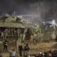 Terremoto Messico, strage nella scuola crollata: almeno 21 bambini morti