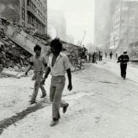 Terremoto Messico, le foto del sisma catastrofico del 1985