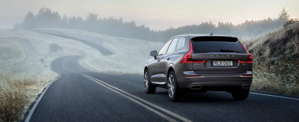 Volvo, la sfida americana