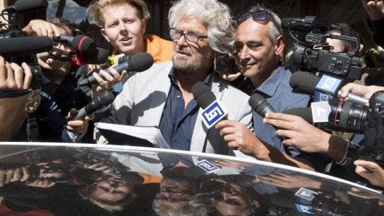 Primarie M5S, da domani il voto su Rousseau mentre cresce il malumore dei militanti contro Di Maio