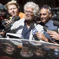 Primarie M5S, da domani il voto su Rousseau mentre cresce il malumore dei militanti...