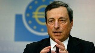 Non ha cambiato rotta la Bce che nell'ultimo Bollettino di marzo ha confermato le linee guida della sua politica monetaria
