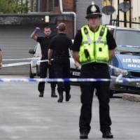 Londra, rientrato allarme nella City: il pacco sospetto non era pericoloso