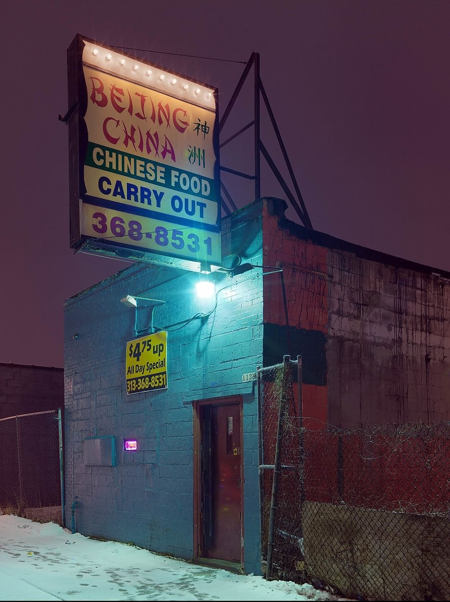 Aaron il cantastorie restituisce a Detroit la reputazione perduta