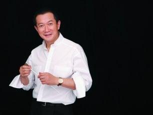 Le melodie di Tan Dun si suonano con il cellulare