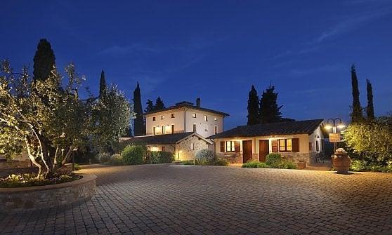 Dall'Umbria alle Canarie, quando l'ospitalità è per soli adulti